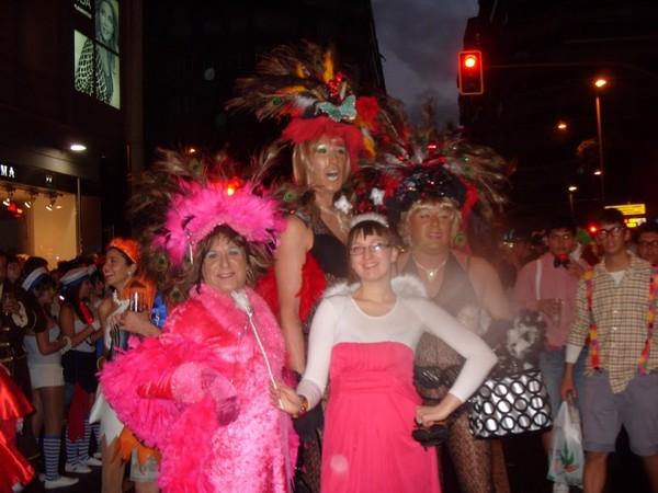 Gran Canaria Karnawał