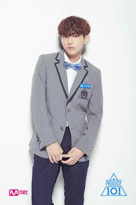 Lee Gwang Hyun (이광현)