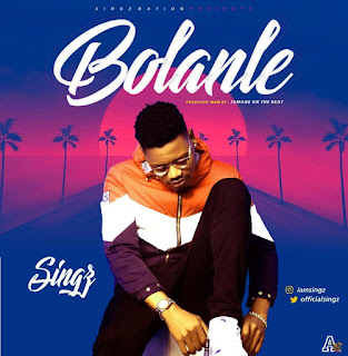 VIDEO & MP3: Singz - Bolanle