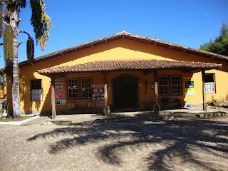 Distrito de Amarantina - Ouro Preto - MG
