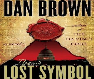 """الرمز المفقود – The Lost Symbol دان براون """"Dan Brown روايات كتب اقتباسات"""