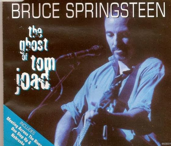 Rock Music Space  In cerca delle differenze  Tom Joad e Bruce c63c7e6b067