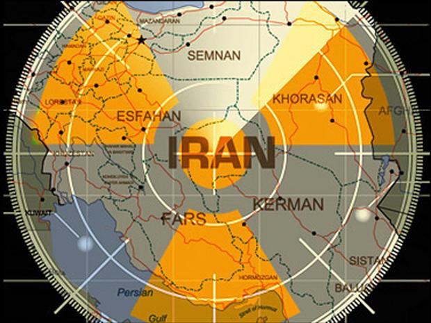 AS Bersiap Serang Fasilitas Nuklir Iran