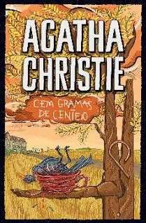 CEM GRAMAS DE CENTEIO - Agatha Christie