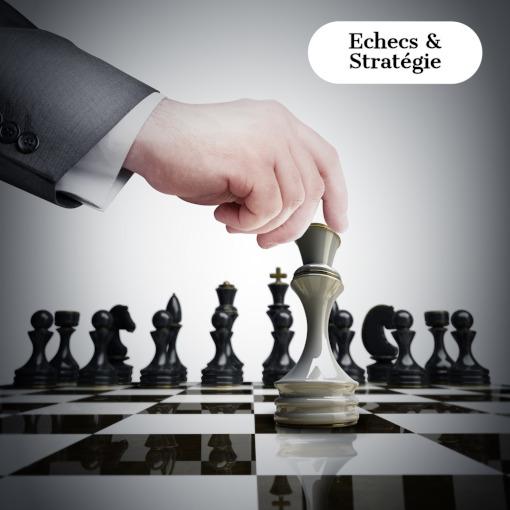 « Pour moi, les échecs ne sont pas un jeu mais un art » affirmait Alexandre Alekhine (1892-1946)