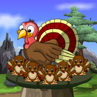 Games4Escape Thanksgivin…
