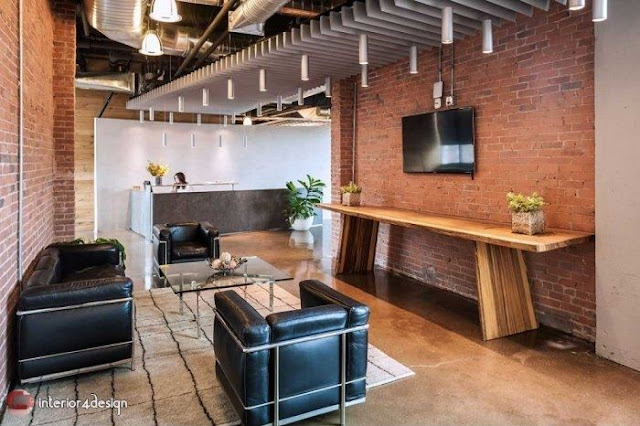 Industrial Style Decor 9