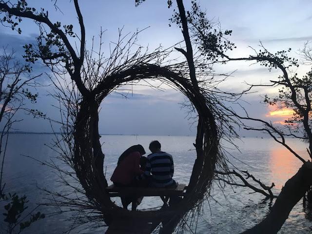pantai selayar jepara