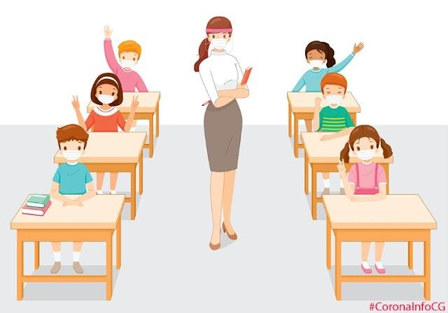 NKT: Škole i vrtići od septembra da rade redovno