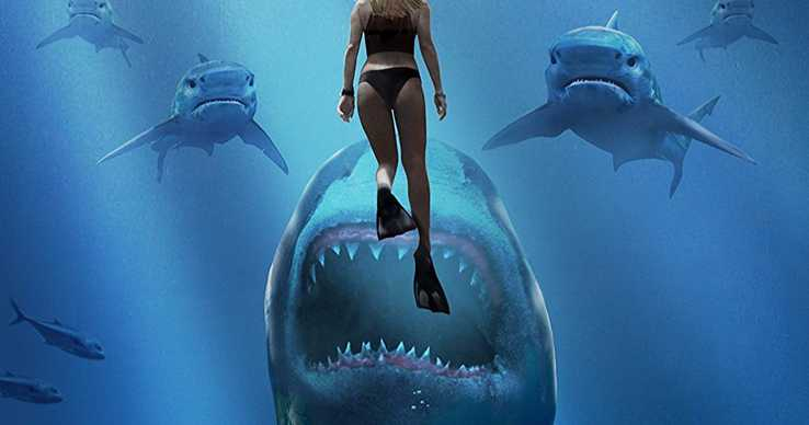 Deep Blue Sea 3 is a reality and could go straight to Netflix