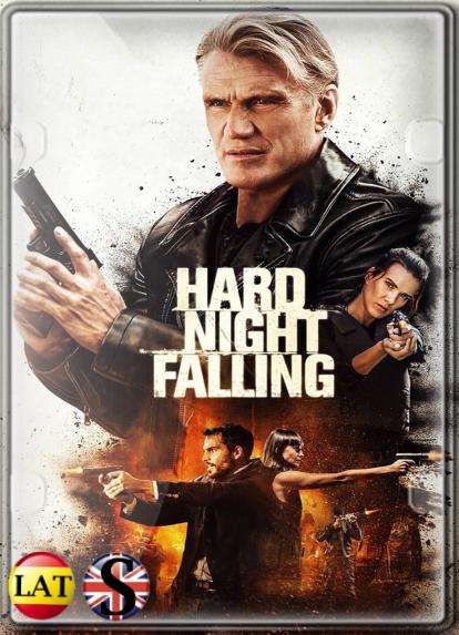 Una Noche Dura (2019) FULL HD 1080P LATINO/INGLES