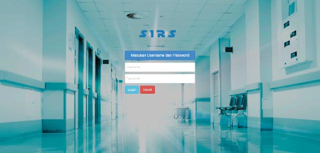 Sistem Informasi Rumah Sakit Berbasis Web
