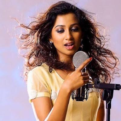 Melodious-Shreya-Ghoshal