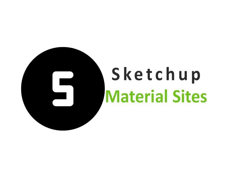 Tempat Penyedia Material Sketchup