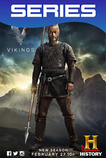 Vikings Temporada 2 Completa HD 1080p Latino