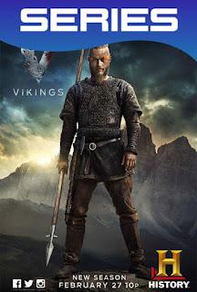 Vikings Temporada 2 Completa HD 1080p Latino