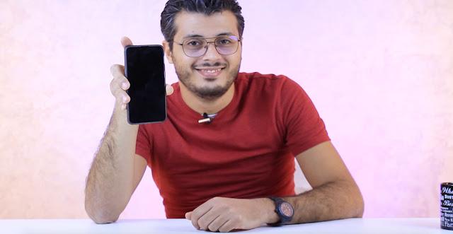 حان الوقت لأنتقل لهاتف جديد ! تعرف على هاتفي الجديد ولمذا إخترته