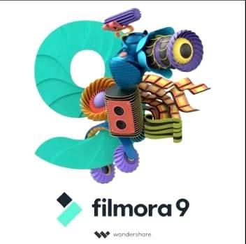 Download Wondershare Filmora 9 Full Version