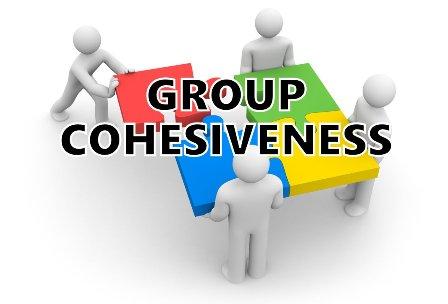 Kohesivitas Kelompok Pengertian Aspek Faktor Dan Cara