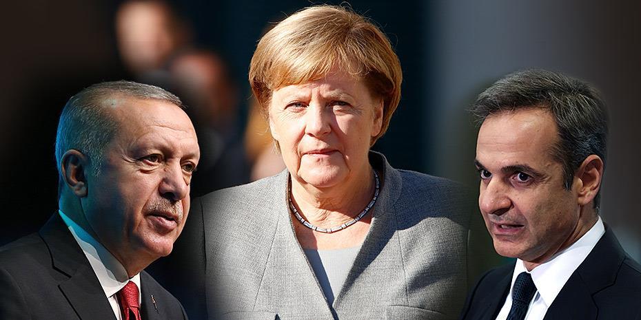 Πώς η Τουρκία κερδίζει έδαφος με ΕΕ και ΗΠΑ