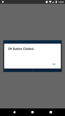 React Native Create Custom Alert Dialog Box