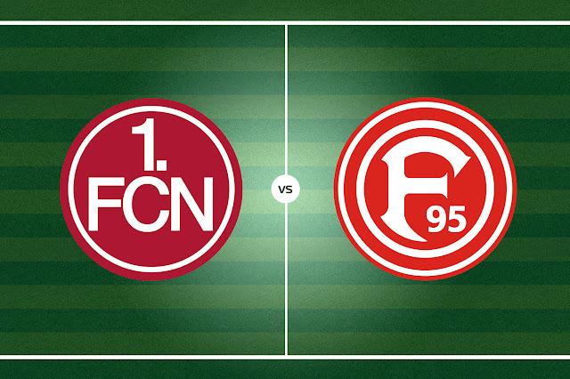 Prediksi Bundesliga German Nurnberg vs Dusseldorf 29 September 2018 Pukul 20.30 WIB