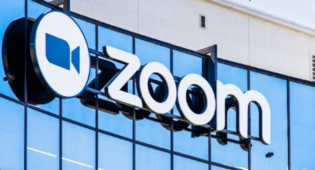 منصة زوم zoom