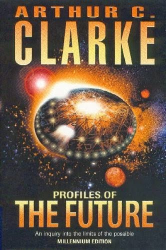 Profile of the future - Arthur C. Clarke