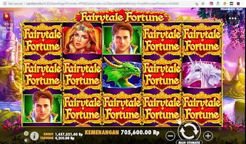 Hack Slot Game Online Terpercaya ID PRO SLOT Terbukti Menang !