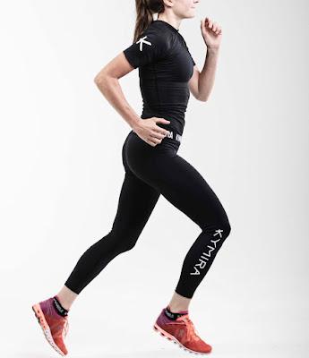 Kymira Sport Infrared Running Core 3.0 Leggings