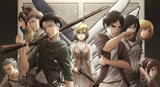 Jalan Cerita Attack on Titan S3 Part2