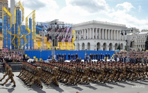 """Порошенко доручив узаконити """"Слава Україні"""""""