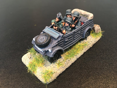 Gallery - 20mm Vehicles