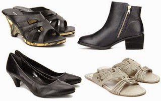 Flat 60% Off on Carlton London Women'S Footwear starts Rs.398 @ Flipkart (Limited Period Offer)