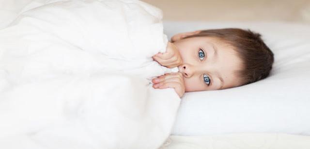 Seu filho tem medo de dormir? 7 dicas para que ele durma melhor e mais rápido!