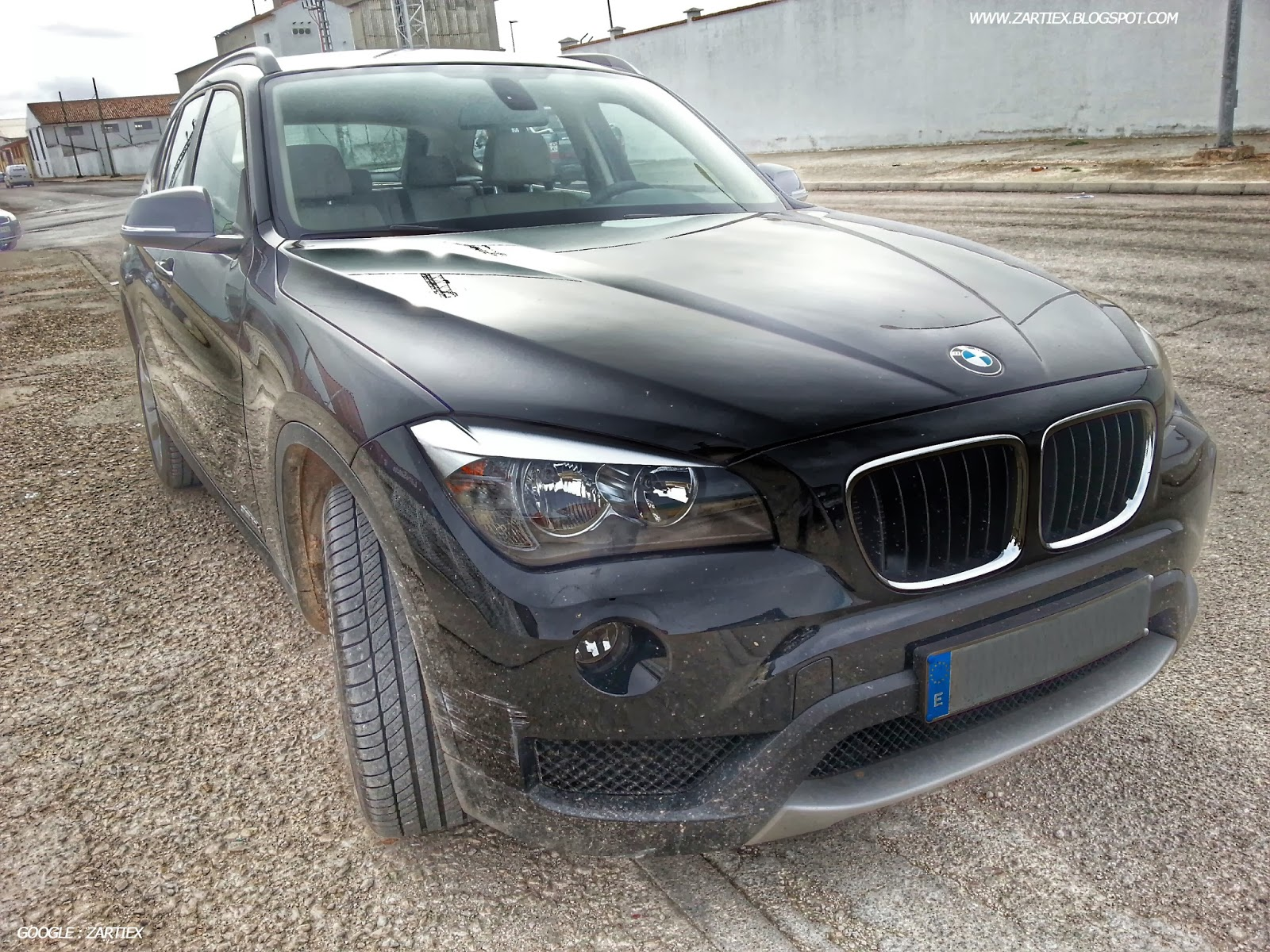 BMW 3 Series - BMW USA - BMW X1
