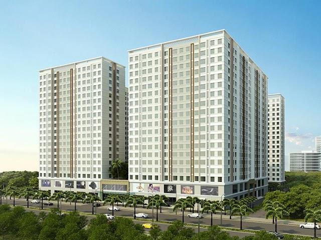Thế nào là một chung cư phù hợp quy hoạch?