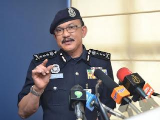 """Pihak Keamanan Malaysia Melakukan Penyelidikan Terkait Kelompok """"Imam Mahdi"""" - Commando"""