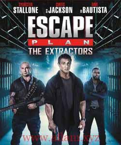 مشاهدة فيلم Escape Plan: The Extractors 2019 مترجم