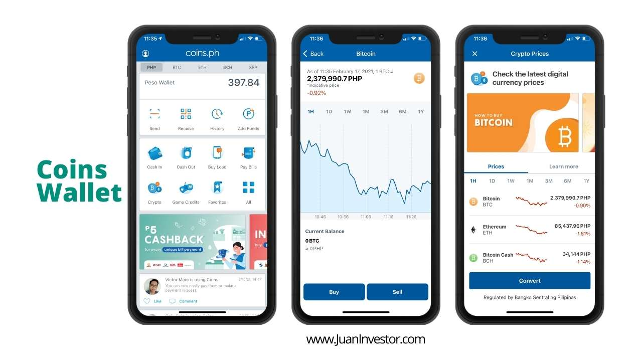 coins-wallet