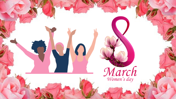 Women's day Wishes 2020