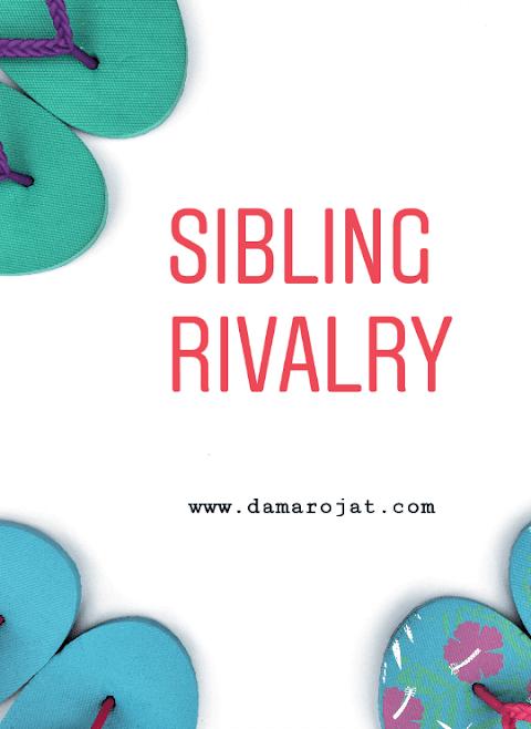 Menghadapi Sibling Rivalry Pada Anak Laki-Laki Kesundulan