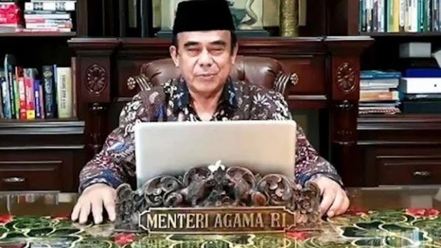 Kursi Wakil Panglima TNI Hilang Usai Diduduki Menteri Agama Jokowi