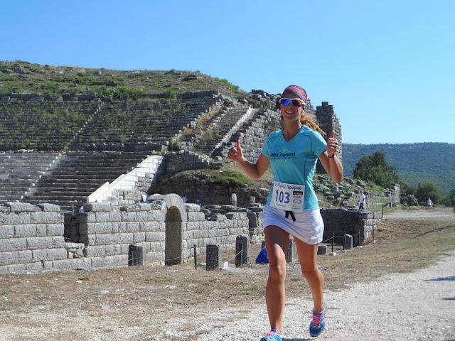 Γιάννενα: Ο 4ος Νάιος Δρόμος επιστρέφει στις 30 Οκτωβρίου...Στον αρχαιολογικό χώρο της Δωδώνης