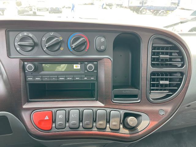 Taplo xe tải Hyundai 110xl