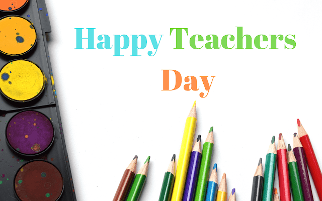 Happy Teachers Day HD images, Wallpapers, Photos, Greetings