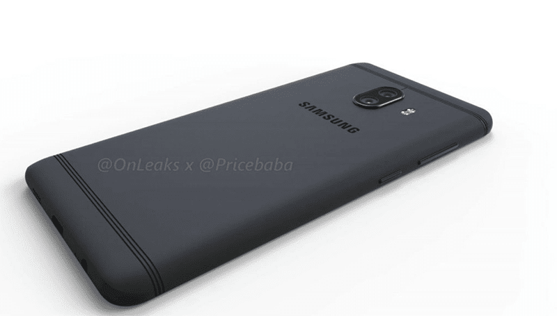 Rumors: Samsung Galaxy C10 Is Equipped With A Dual Camera Setup