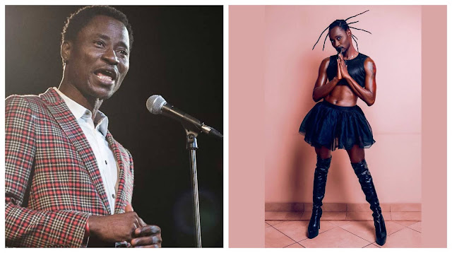 I don't have a creator. I am a product of sex- Bisi Alimi responds after he was asked if he thinks God dislikes him for being gay