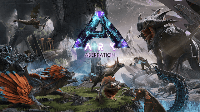 Link Download Game ARK Survival Evolved Aberration (ARK Survival Evolved Aberration Free Download)