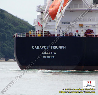 Caravos Triumph